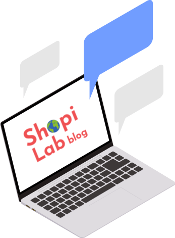 Shopi Lab blog