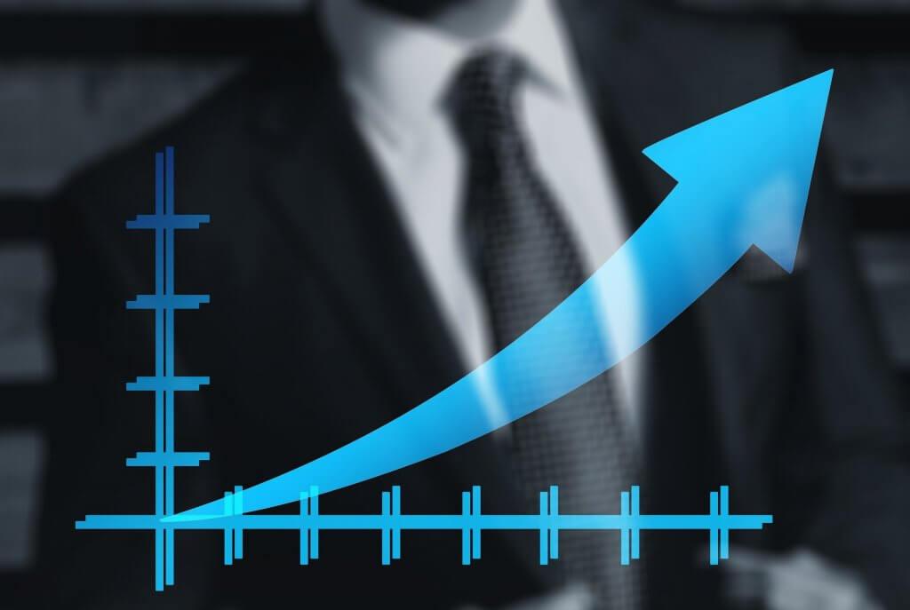 越境EC市場の成長